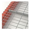 Nashville Wire D3658BB3A3P Pallet Rack Wire Decking, 58 In. W, Zinc