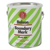 Nelson Paint 29 6 GL BLUE Boundary Marking Paints, Blue, 1 gal.