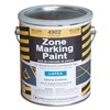 Rae 4902-01 Marking Paint, Yellow, 1 gal.