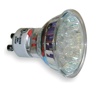 GE Lighting LED1/GU10/NFL/CD