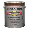 Rust-Oleum 242250 Alkyd EnamelLeather BrownGloss, 1gal