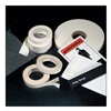Approved Vendor 3UAU9 FOAM TAPE WHITE 1 IN WX108 FT