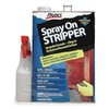 Zinsser 42161 Paint Remover and Stripper, 1 gal.