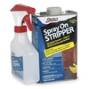 Zinsser 42164 Paint Remover and Stripper, 1 qt.