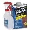 Zinsser 42164 Paint Remover and Stripper, 1 qt.
