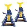 Hein-Werner HW93503 Vehicle Stand, Cap 3 Tons, PK 2