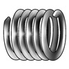 Helicoil A1084-2.5EN050 Helical Insert, M2.5x0.45mm, PK100