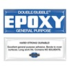 Hardman 4005-BG10 Epoxy, General Purpose, 3.5g, Pk 10