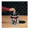 Approved Vendor 3KZK5 PVC Maintenance Coating, Black, 1 gal