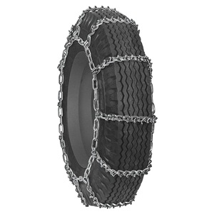 Peerless Tire Chains, Singles, V-bar, PK 2 at Sears.com