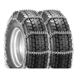 Peerless Tire Chains, Dual Triples, PK 2 at Sears.com