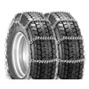 Peerless 0484555 Tire Chains, Dual Triples, PK 2