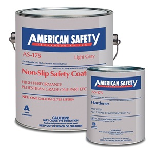 American Safety Technologies AS156K