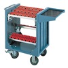 Lista B220-C-30 Tool Transporter, 39 In. L, Painted