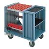 Lista B240-A-50 Tool Transporter, 27 In. W, 39-1/4 In. L