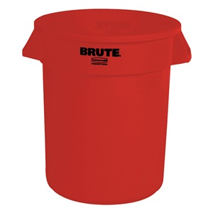 Rubbermaid FG262000RED
