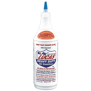 Lucas Oil Products 10001