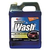Gunk VW5 Car Wash Liquid Conc., 1 Gallon, Bottle