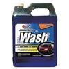 Gunk VW5 Car Wash Liquid Conc., 1 Gallon, Bottle