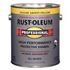 Rust-Oleum 242258 Alkyd EnamelSafeYellowGloss, 1gal