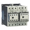 Eaton XTCR040D11TD IEC Contactor, Rev, 24VDC, 40A, 1NO/1NC, 3P