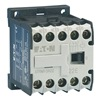 Eaton XTMC9A01C IEC Mini Contactor, 480VAC, 9A, Open, 3P