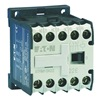 Eaton XTRM10A40T Mini Ctrl Relay, 4NO, 24V, 10A