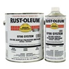 Rust-Oleum 207277-7243 Finish/Primer Actvtr Kit, Black, Acrylic