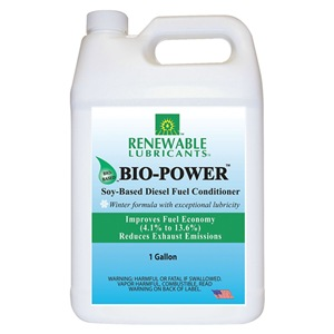 Renewable Lubricants 80413