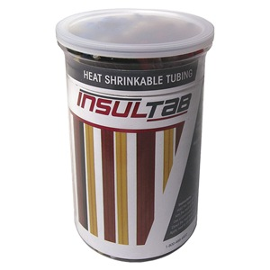 Insultab 30-PVC-175BK