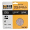 Work Sharp WSSA0002005 Coarse Grit Abrasive Kit