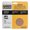 Work Sharp WSSA0002043 Fine Grit Abrasive Kit