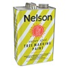 Super Spot 23 21 GL YELLOW Lead Free Tree Marking Paint, Yellow, 1gal