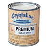 CrystaLac BRUSH SATIN G LacquerClearSatin, 1gal