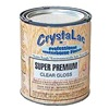 CrystaLac C.8904 Paint, Waterborne, Clear