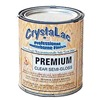 CrystaLac CL-60-Q PREM Paint, Waterborne, Clear