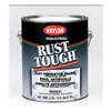 Krylon R00781 Paint, Acrylic Alkyd Enamel, Black