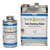 Bark Mark N-6750 Boundary Marking Paints, White, 1 gal.