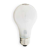 GE Lighting 60A/52WMP/99 130V Incandescent Light Bulb, A19, 52W, Pack of 2