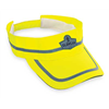 Ergodyne 23249 Visor, Hi-Vis Lime, One Size Fits Most
