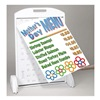 Approved Vendor 3YRZ3 FLOOR SIGN MRK BD 40.70 IN