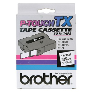 Brother TX2511