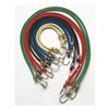 Approved Vendor 4HXF7 Bungee Cord Assortment, Hook, 36 In.L, PK10