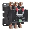 Crydom 3RHP1240D12 3-Phase RHP, 40A/120Vac, 10-15Vdc In