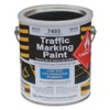Rae 7493-01 Marking Paint, White, 1 gal., Pack of 4