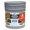 Rae 7493-05 Marking Paint, White, 5 gal.