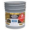 Rae 7494-05 Marking Paint, Yellow, 5 gal.