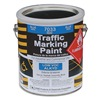 Rae 7033-01 Marking Paint, Blue, 1 gal., Pack of 4