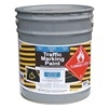 Rae 7033-05 Marking Paint, Blue, 5 gal.