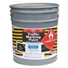 Rae 7564-05 Marking Paint, Red, 5 gal.